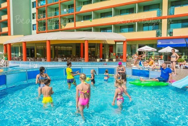 Хотел MPM Калина Гардън5