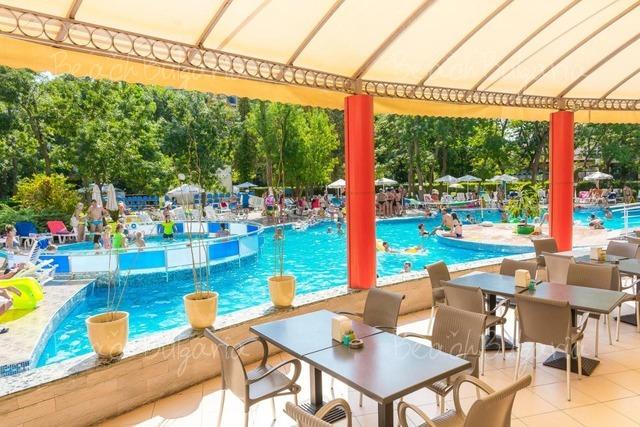 Хотел MPM Калина Гардън7