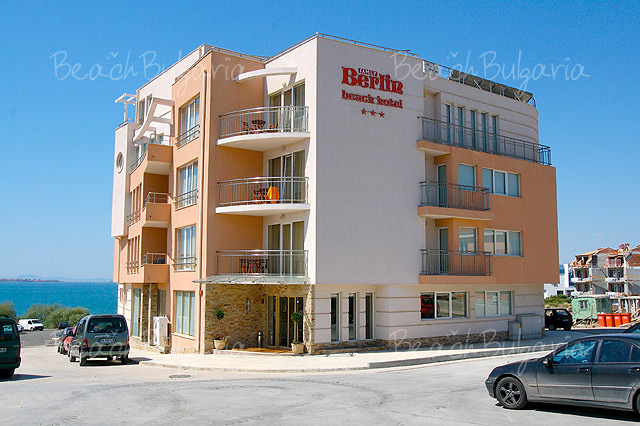 Хотел Берлин Бийч 2