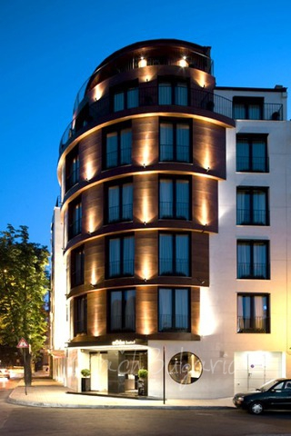 Хотел Модус