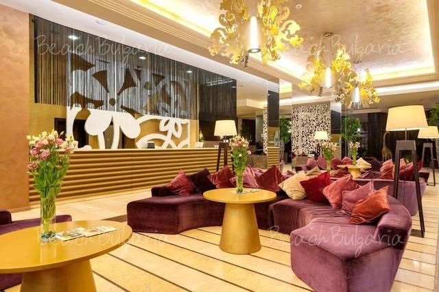 Хотел Барсело Роял Бийч 5