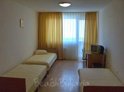 Хотел Сорбона2