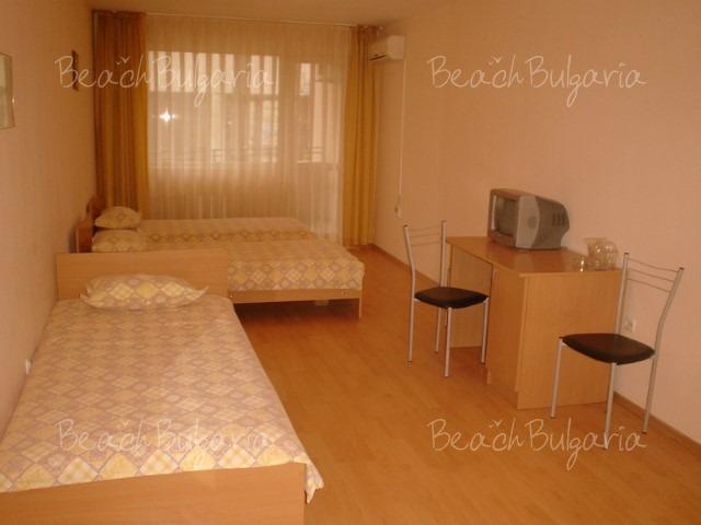 Хотел Сорбона3