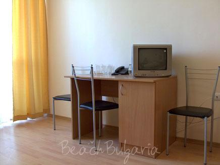 Хотел Сорбона5