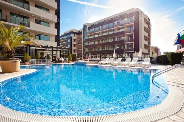 Хотел Лион3