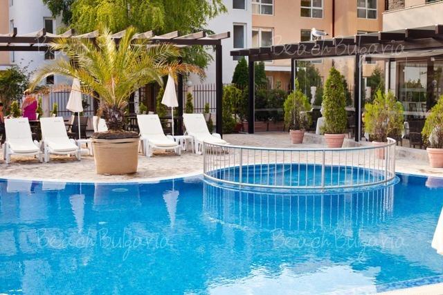 Хотел Лион5