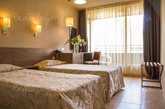 Хотел Гладиола5