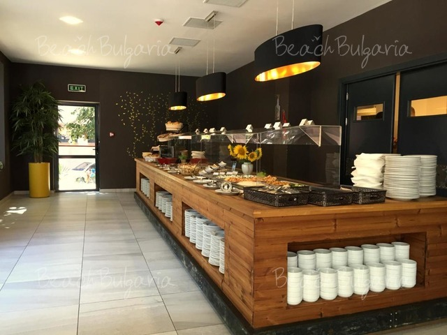 Хотел Гладиола8