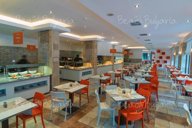 Хотел Одесос5