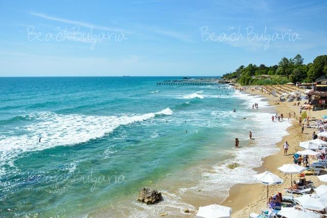 Хотел Сириус Бийч 9