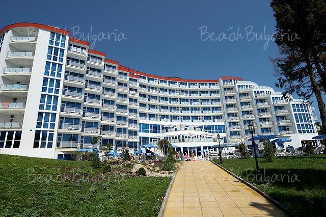 Хотел Аква Азур2