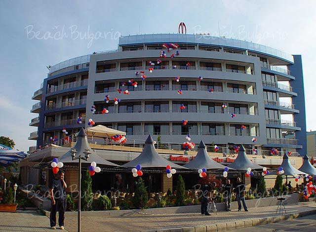 Хотел Мариета Палас