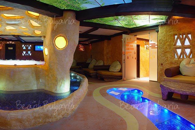 Хотел Мариета Палас 16