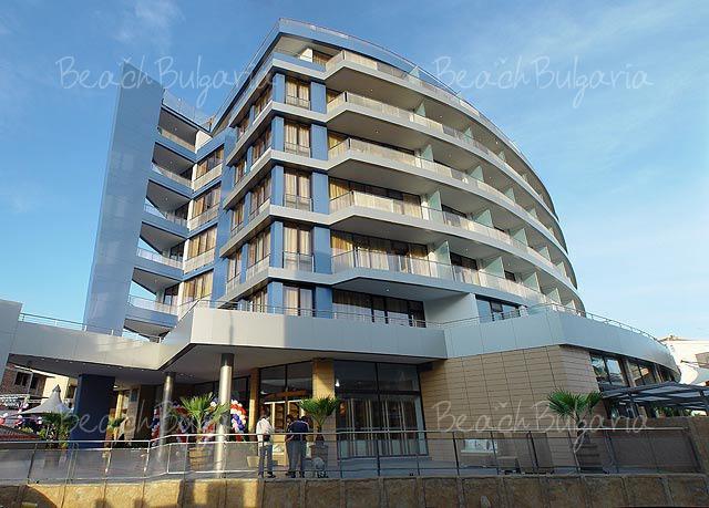 Хотел Мариета Палас 3