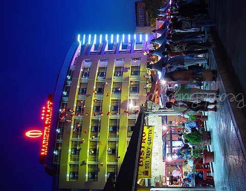 Хотел Мариета Палас 21
