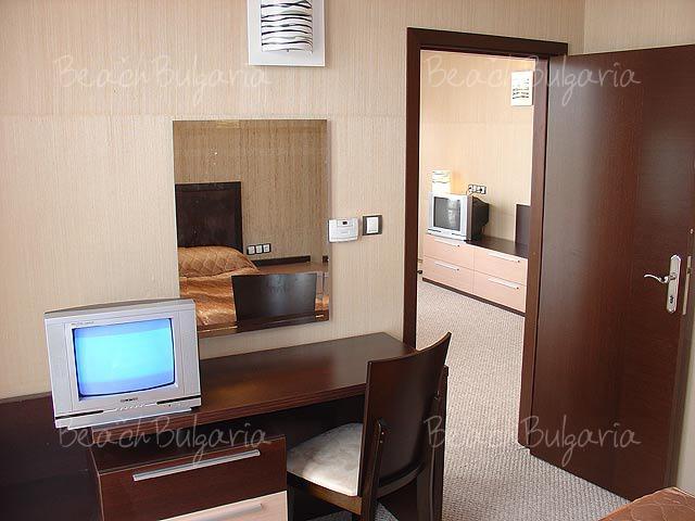 Хотел Мариета Палас 8