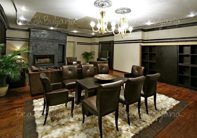 Гранд Хотел Поморие16
