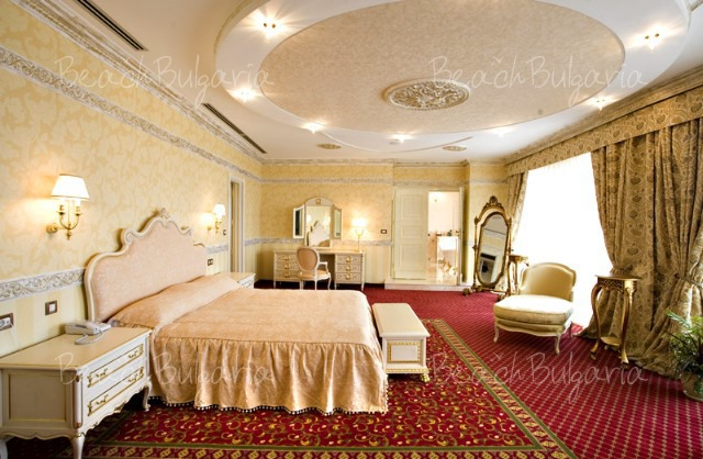 Гранд Хотел Поморие10
