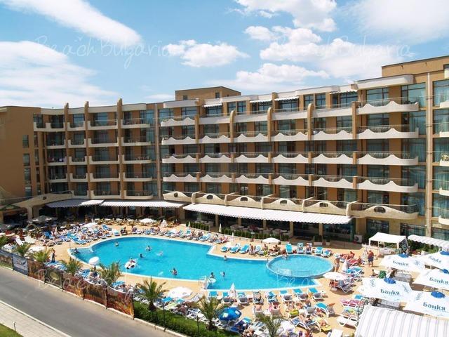 Хотел Гренада