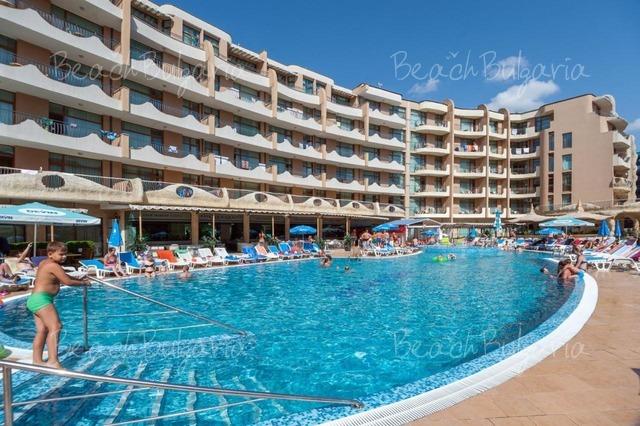 Хотел Гренада2