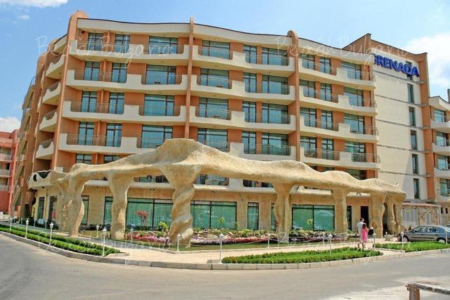 Хотел Гренада3