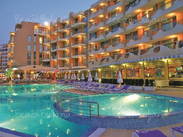 Хотел Гренада4