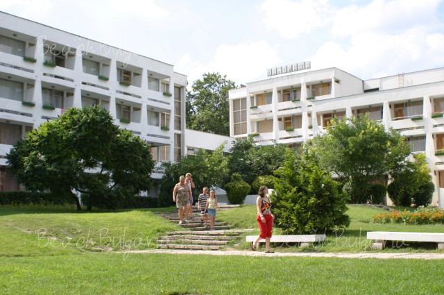 Хотел Панорама 2