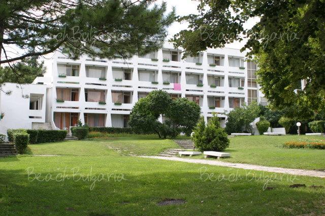 Хотел Панорама 4