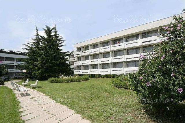 Хотел Компас 2