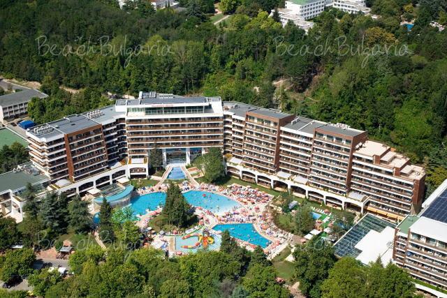 Фламинго Гранд Хотел и СПА