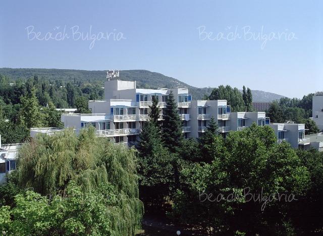 Хотел Амелия2