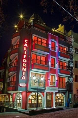 Семеен Хотел Калифорния2
