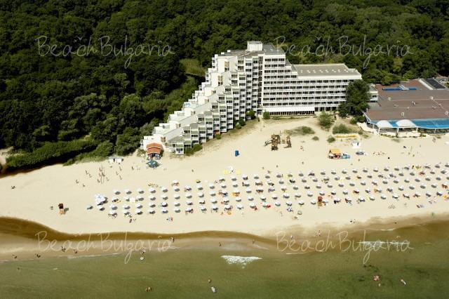 Хотел Гергана2