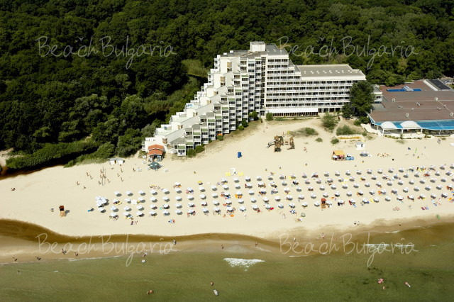 Хотел Гергана13