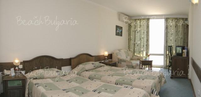 Хотел Гергана7