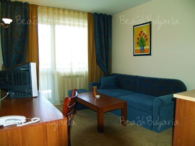 Хотел Луксор 3
