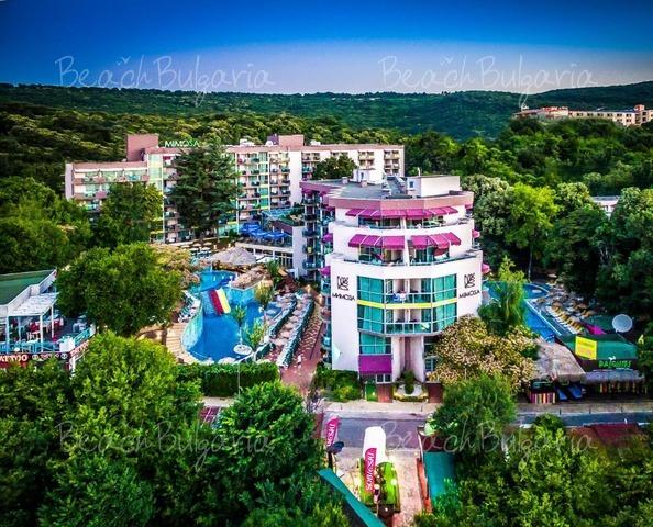 Хотел Мимоза 3