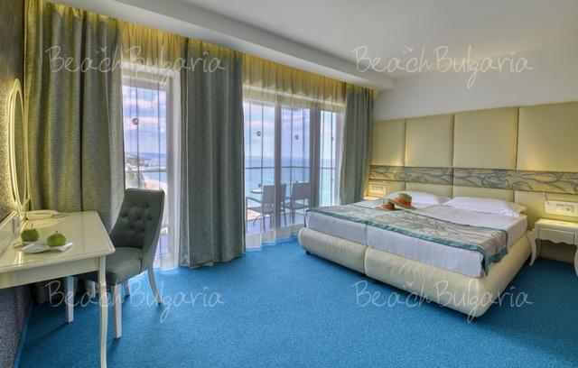 Хотел Грифид Метропол7