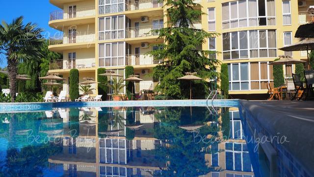 Хотел Джоя Парк5