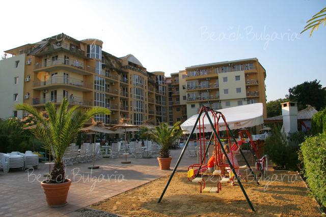 Хотел Джоя Парк8
