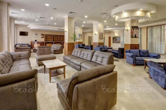 Хотел Централ 5
