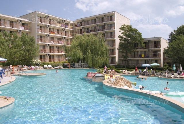 Хотел Вита Парк