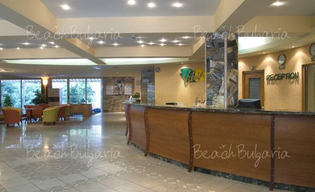 Хотел Вита Парк 3