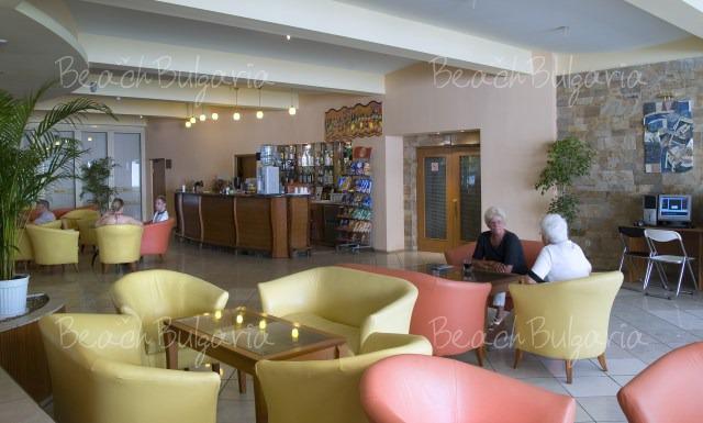 Хотел Вита Парк 4