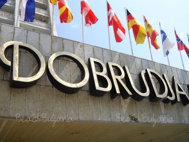 Хотел Добруджа