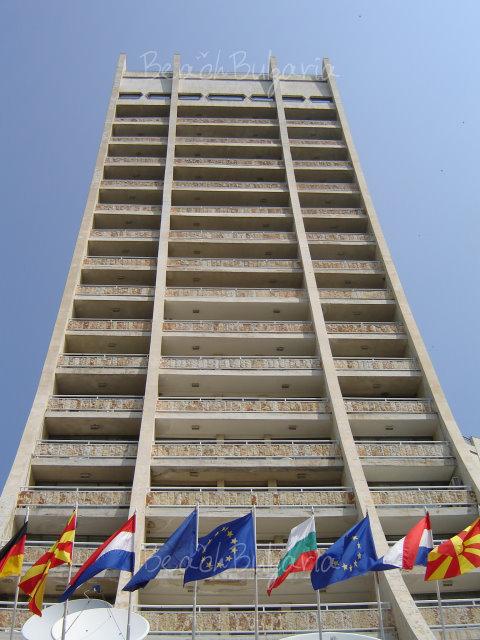 Хотел Добруджа2
