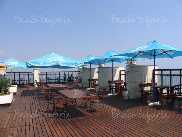 Хотел Добруджа14