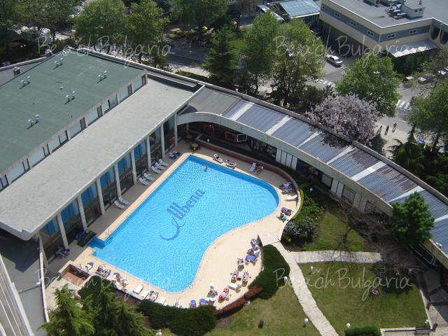 Хотел Добруджа17