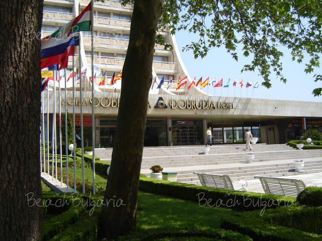 Хотел Добруджа20