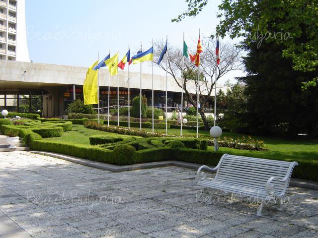 Хотел Добруджа21